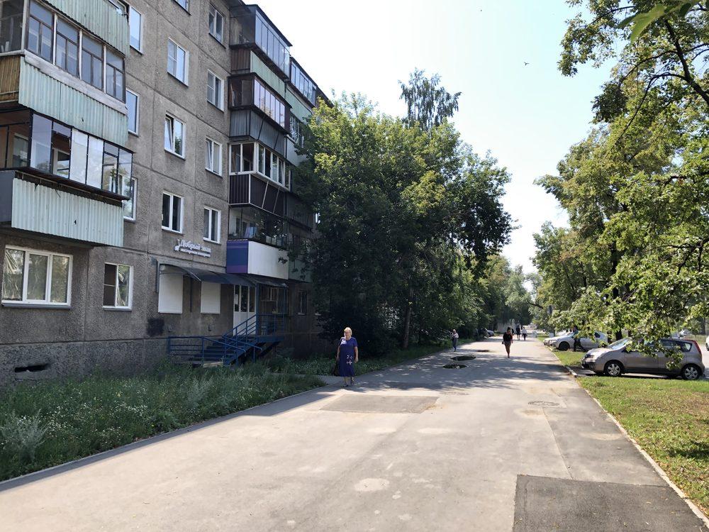 улица Гагарина 45