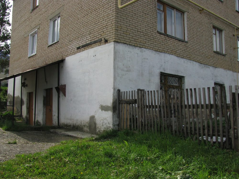 улица Розы Люксембург 13