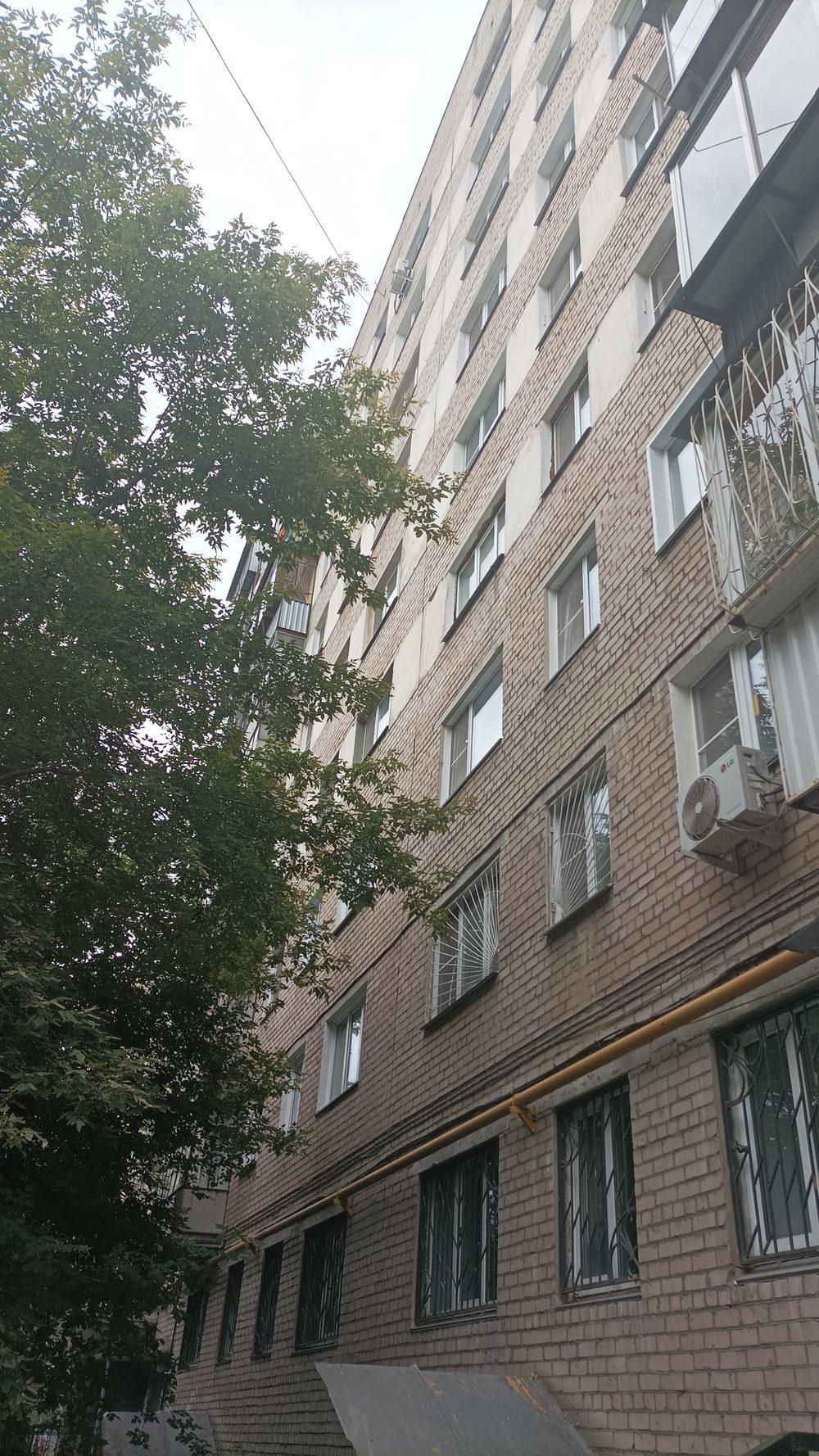 улица Цвиллинга 61